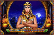 Игровой аппарат Riches Of Cleopatra
